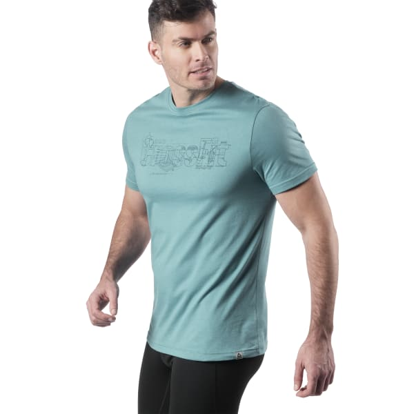 Reebok Science CrossFit® T-Shirt