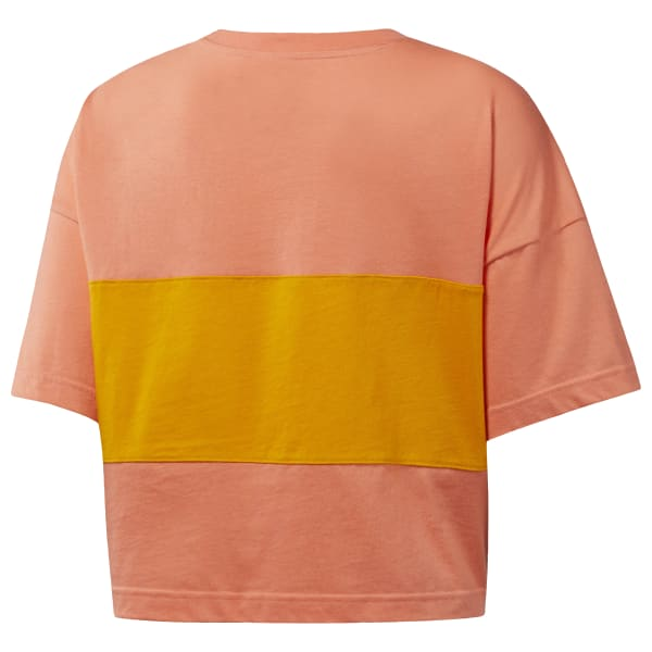 Classics Vecto Cropped T-shirt