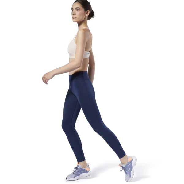 Workout Ready Tights