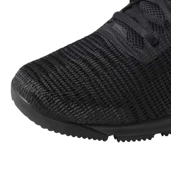 Reebok Speed TR Flexweave - Black | Reebok MLT