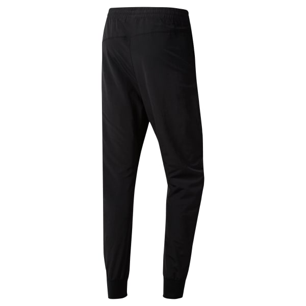 Pants Classic Leather A MOTTO JOGGER