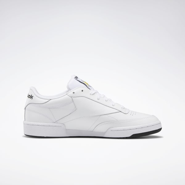 Club Classic Vector Shoes