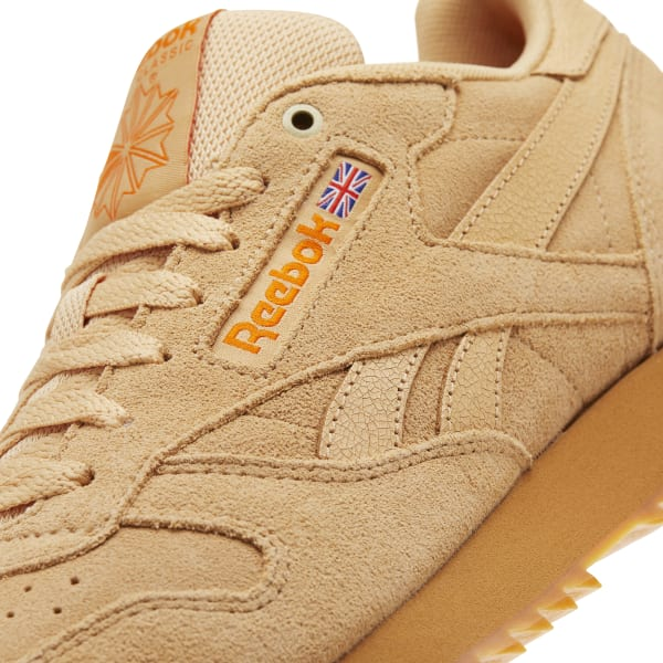e289259ab08 Reebok Classic Leather Montana Cans - Brown