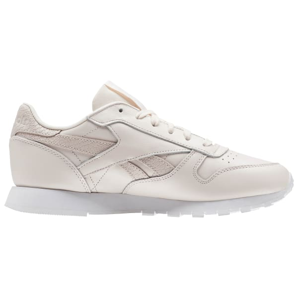 e2e22678d01 Reebok Classic Leather PS Pastel - Pink