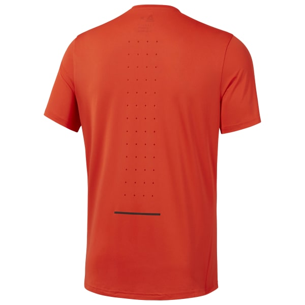 Running SS Tee Elevated