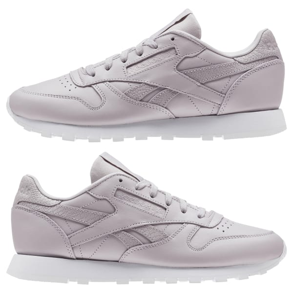 59cf3ad3100 Reebok Classic Leather PS Pastel - Purple