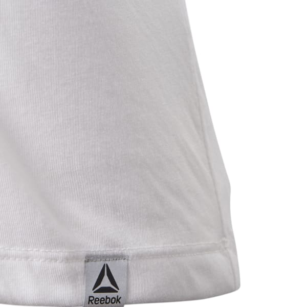 c954e6de2e897 Reebok CrossFit® Science Hand Muscle Tank - White