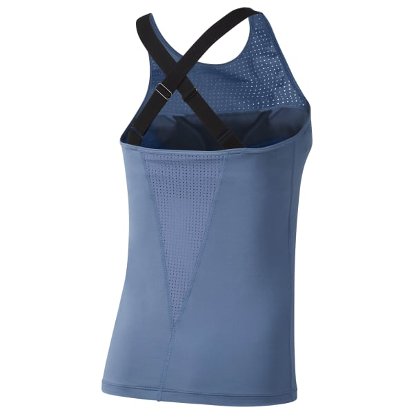 LES MILLS® Fitted Long Bra