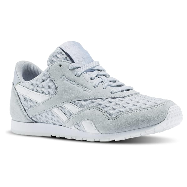 223e8b02fbe52 Reebok Classic Nylon Slim Architect - Grey