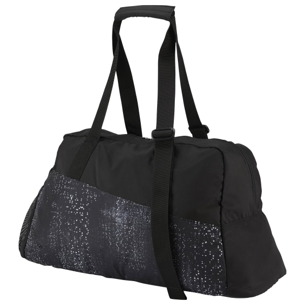 Enhanced Active Graphic Grip Duffel Bag