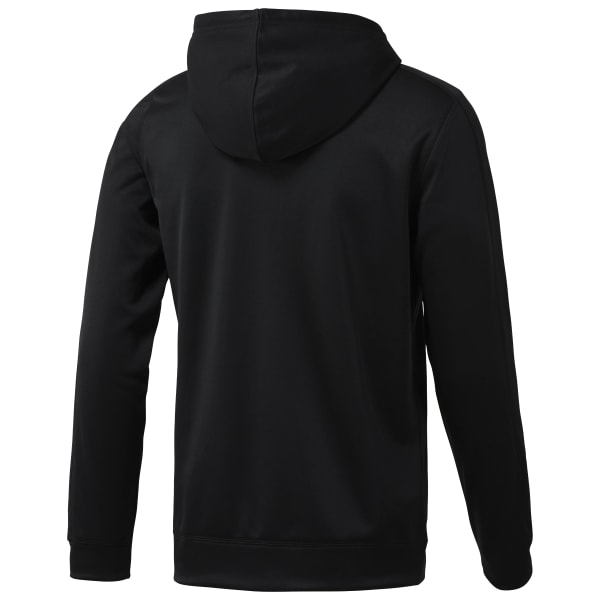 Workout Ready Full Zip Hoodie