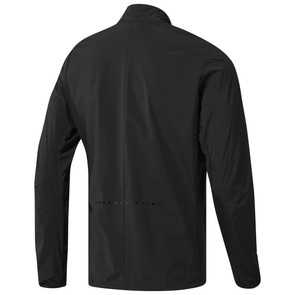 Running Competition Jacket