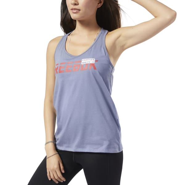 Graphic Series Foundations 1895 Racer Tank Top