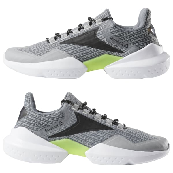 Reebok Split Fuel - Grey | Reebok US