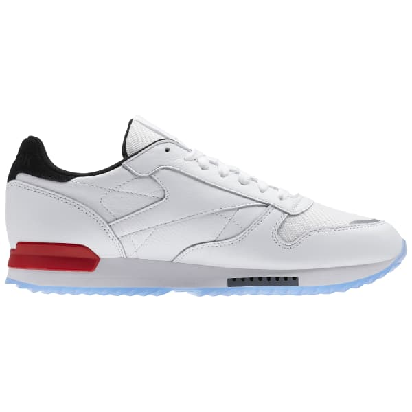 1c7e9de65ef0e5 Zapatillas Classic Leather Ripple Low BP - Blanco Reebok