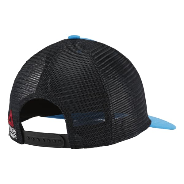 Reebok CrossFit Trucker Cap - Games