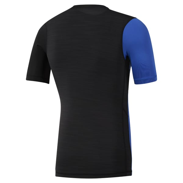 T-shirt Training Compression
