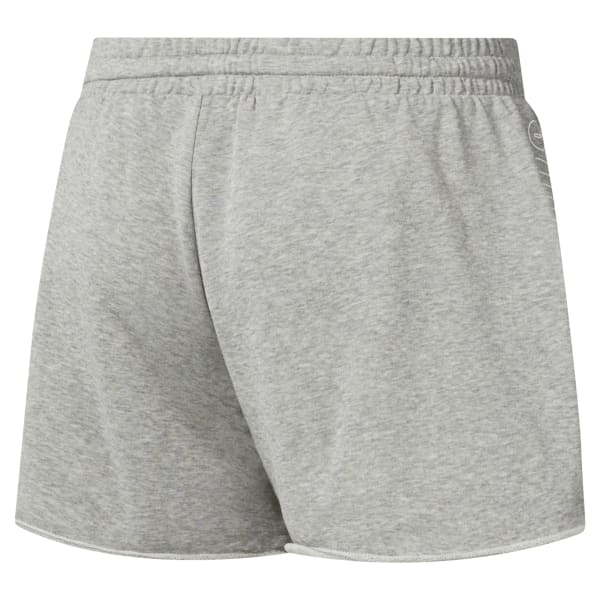 LES MILLS® French Terry Shorts