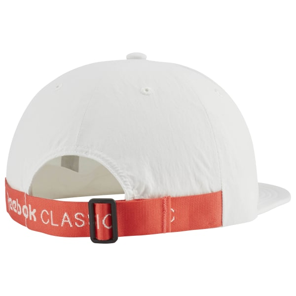 Gorra Classic Leather Ops Cap