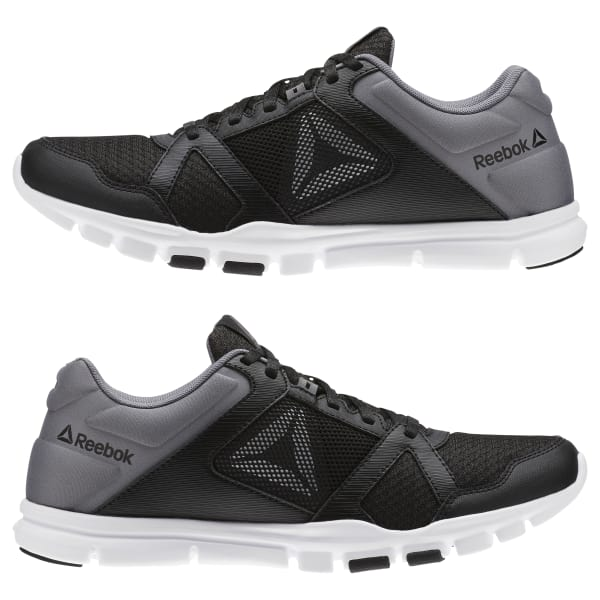 517822f454b Reebok Yourflex Train 10 MT - Black