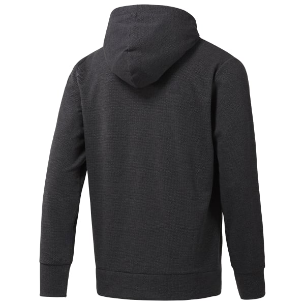 Felpa Speedwick Full-Zip