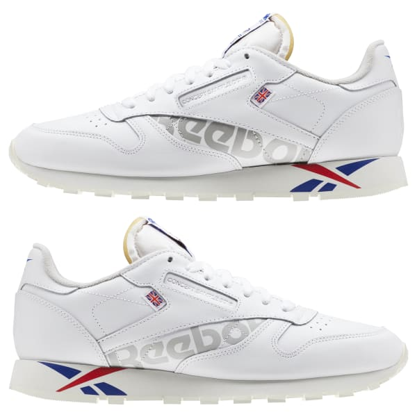 b9074c6bb49a4 Reebok Classic Leather Altered - White