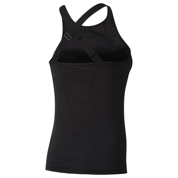 High Support Fitted Long Bra