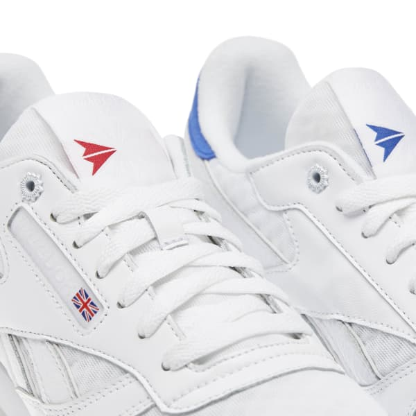 Reebok Classic Leather HC - White  db32f5097