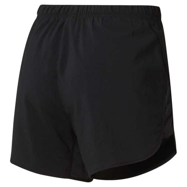 Running Essentials Shorts – 10 cm