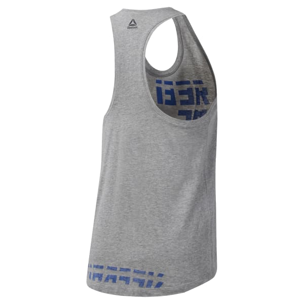WOR Meet You There Graphic Tank Top