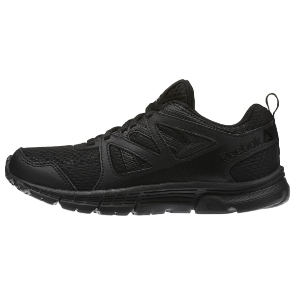 6cbcefda335089 Reebok Run Supreme 2.0 - Pre-School - Black