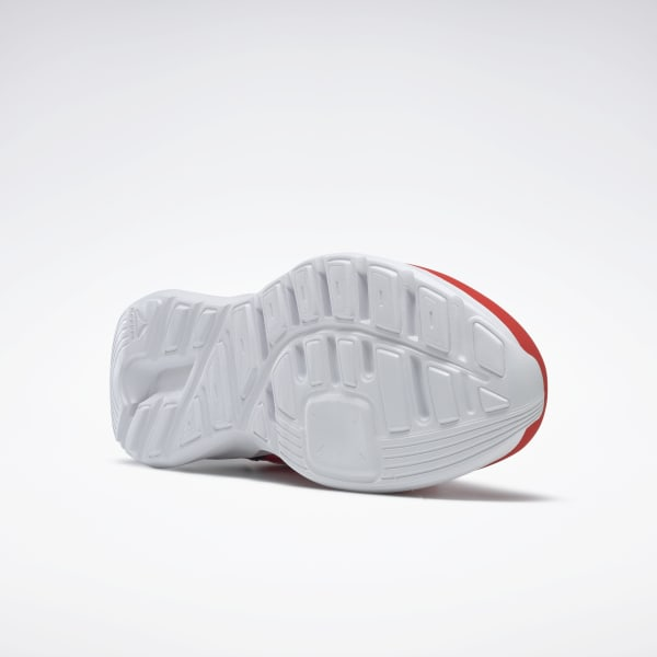 Reebok Quick Motion 2.0 Shoes - Red