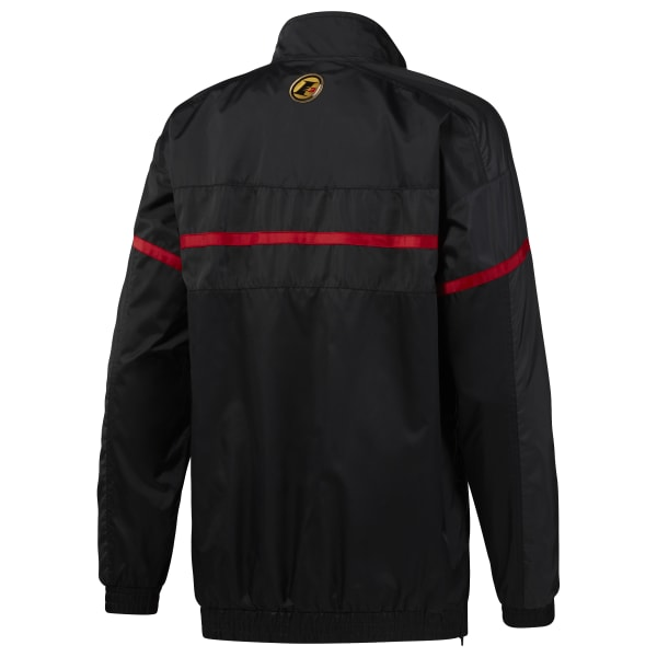 Iverson Tracktop