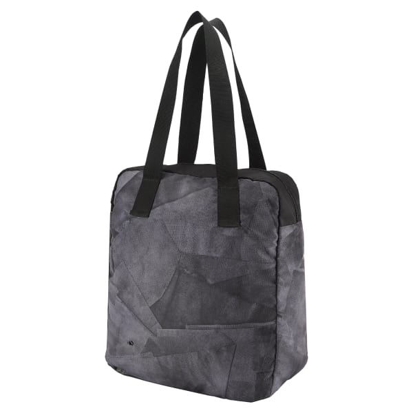 Bolsa Feminina Foundation Graphic Tote