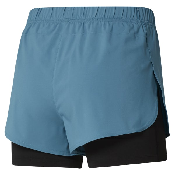 Running 2-in-1 Shorts