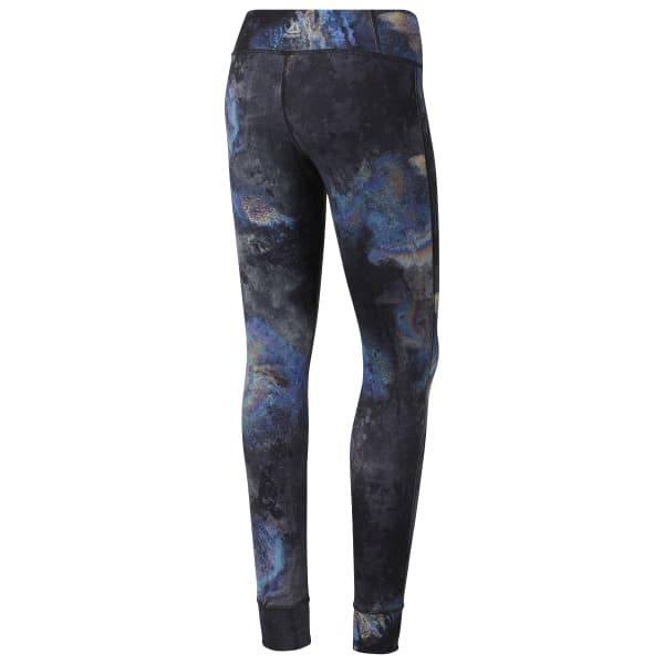 Lux Bold Legging - Oil Slick
