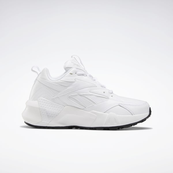 persona Adivinar Prevención  Reebok Aztrek Double Mix Women's Shoes - White | Reebok US