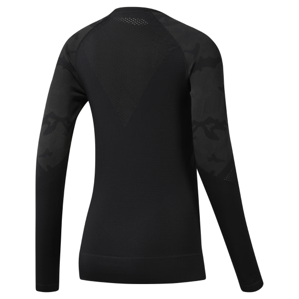 Camiseta de manga larga Thermowarm Seamless