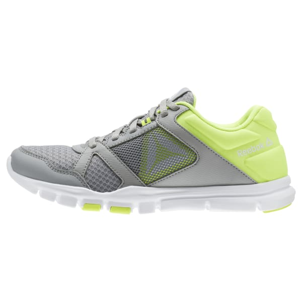 41fe4022773 Reebok Yourflex Trainette 10 MT - Grey