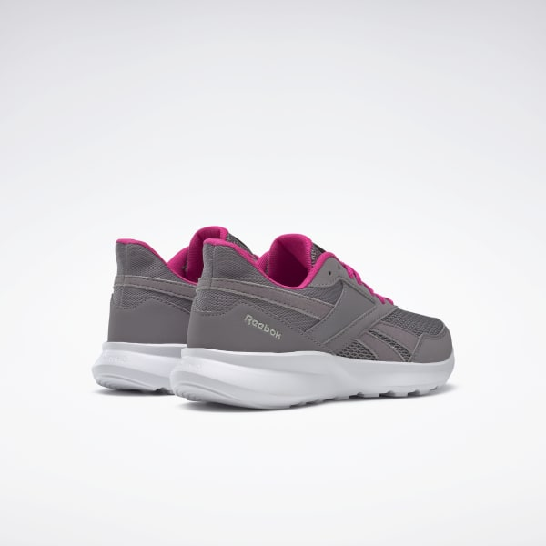 Reebok Quick Motion 2.0 Shoes - Grey