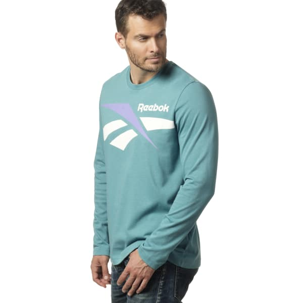 T-shirt manches longues Classic Vector