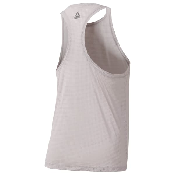 Geperforeerde Speedwick Tanktop