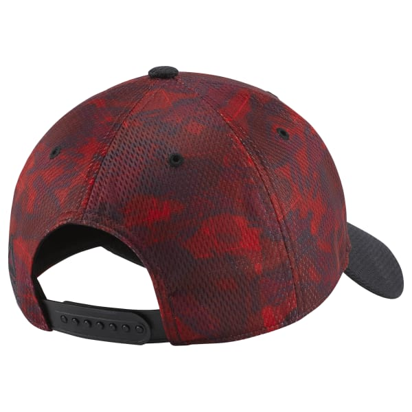 Reebok CrossFit Baseball Cap - Red  8dfdb2f188