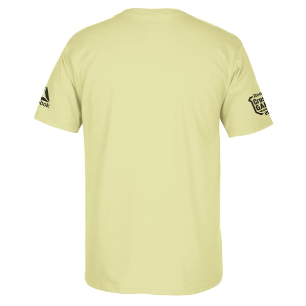 CrossFit® Games Never Heavy Enough Tee