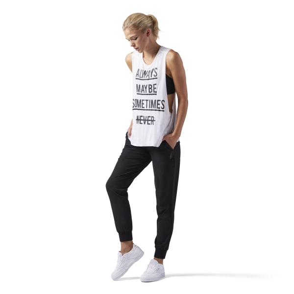 Training Supply Muscle Tanktop