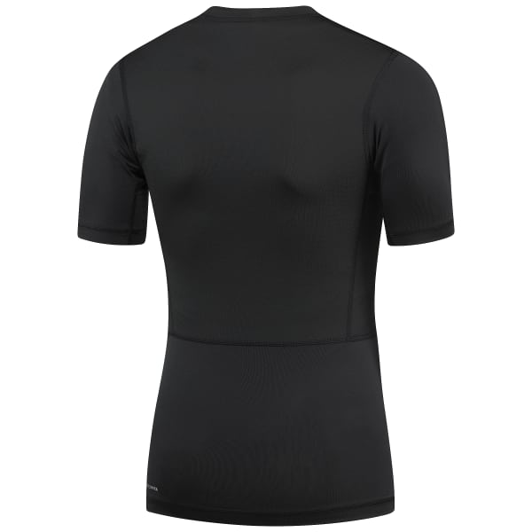Workout Ready Short Sleeve Compression Tee