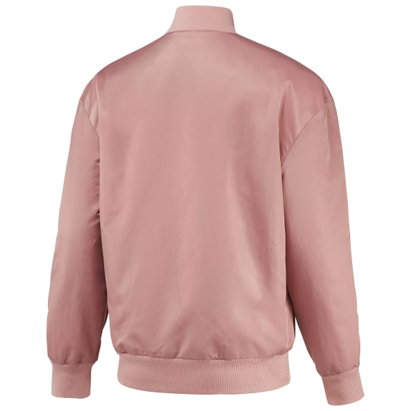 Studio Favorites Bomber Jacket