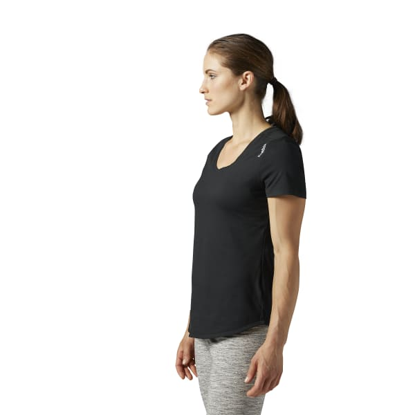 Workout Ready Short Sleeve Tee