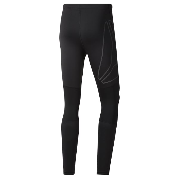 Legginsy Running Reflective