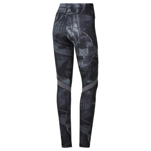 WOR Meet You There Moonshift Legging